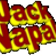 Jack Napalm